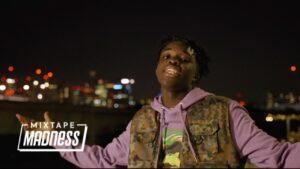 D'Rose – Streets (Music Video) | @MixtapeMadness