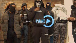 Flamez – Reload (Music Video) | Pressplay