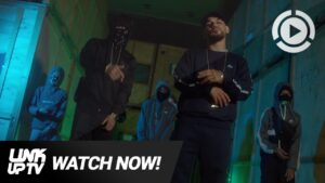J Dogg x Mills – Dropped [Music Video] Link Up TV