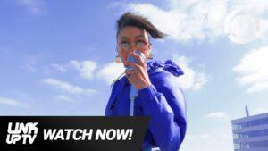 Jzzminaa – Changes [Music Video] Link Up TV