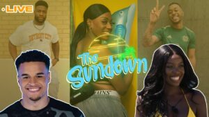 Kaz and Toby beefing now? 🙄 Love Island Recap #TheSundown W/ Vee Brown x Biggs x Ched #18   The Hub