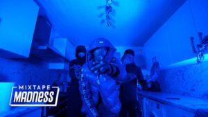 Kiico – I'm Back (Music Video) | @MixtapeMadness