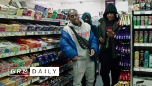 Kin Rich – Hungry [Music Video] | GRM Daily