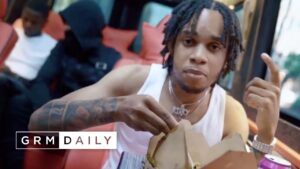 Kirky – All Eyes On Me [Music Video]   GRM Daily