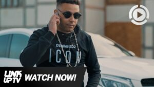 KLG – Cant Stop This [Music Video] Link Up TV