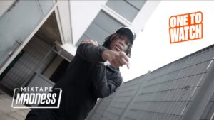 Kmitch – Dirty North (Music Video) | @MixtapeMadness