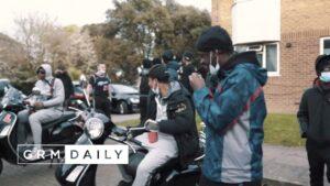 Kyzino – Reason [Music Video] | GRM Daily