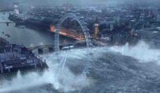 What's Happening? #Londonflooding