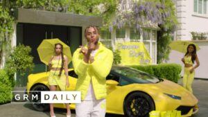LVTee – Summer Starts Here (Section/Cake) [Music Video]   GRM Daily