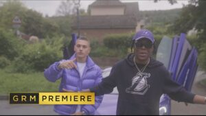 One Acen – Daughter (ft. J Fado) [Music Video]   GRM Daily