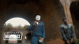 Ozz – Paypal Ft Tankz (Music Video) | @MixtapeMadness