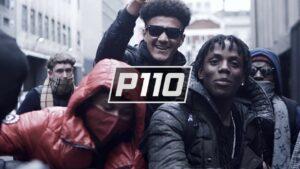 P110 -Dimz – Intel [Music Video]
