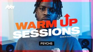 Psychs   Warm Up Sessions [S10.EP50]: SBTV