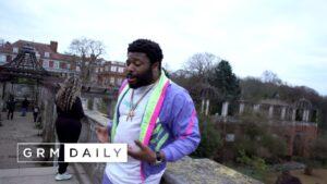 REM – #BADDIE [Music Video]   GRM Daily