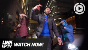 RFA – 3AM in London ft. Young Minty [Music Video] | Link Up TV