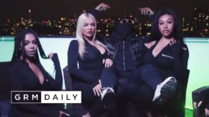 SK-47 – SUMMERTIME RIDIN' [Music Video] | GRM Daily