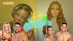 They needed to go… 🙄 Love Island Recap #TheSundown W/ Vee Brown x Demi Jones #13   The Hub