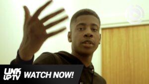 Tj – Cash [Music Video] Link Up TV