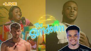 Toby is onto Hugo 😤 Love Island Recap #TheSundown W/ Vee Brown x LV General #21 | The Hub