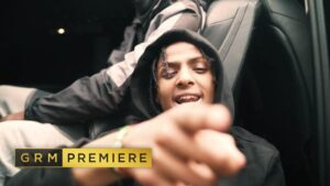 VG – Lockdown [Music Video] | GRM Daily