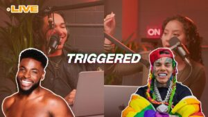 """""""Why must we be pressured into dating Black women?"""" #Triggered W/ Lin Mei & Craig Mitch #6 