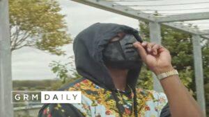 YD – Skii [Music Video] | GRM Daily