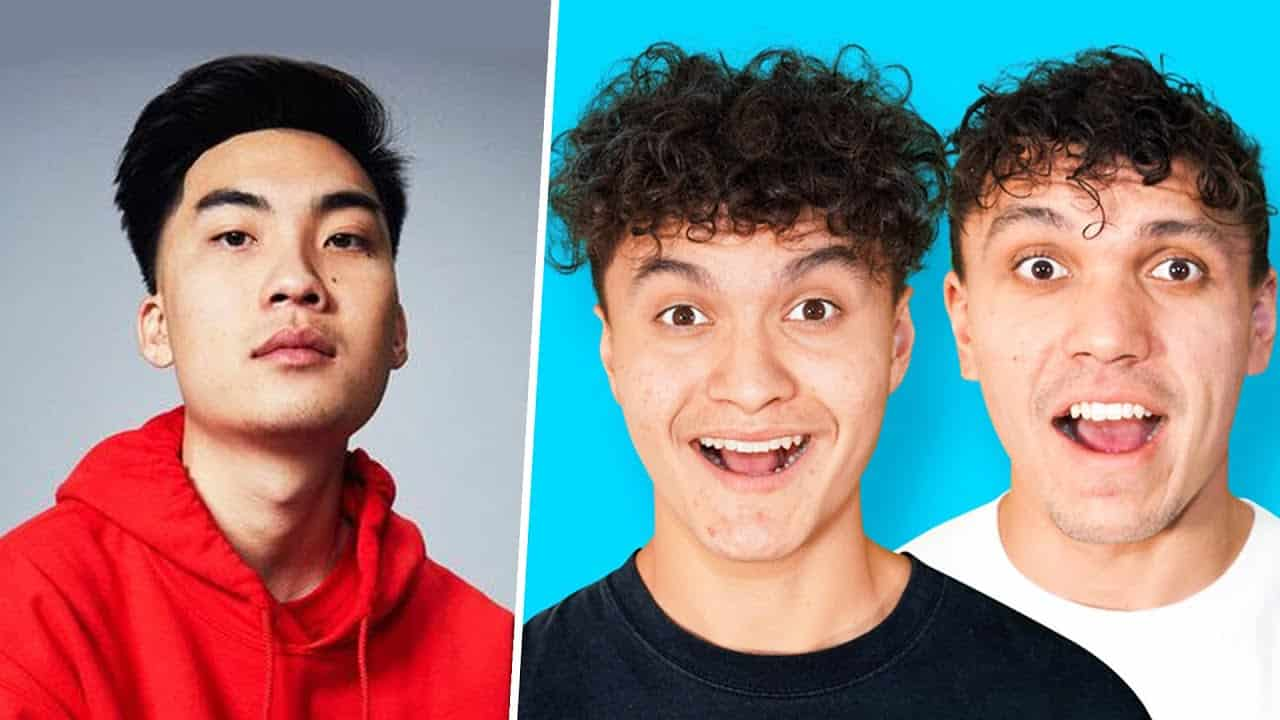 YouTubers Get In BIG Trouble… FaZe Kay, Jarvis, RiceGum, Adin Ross, Dream