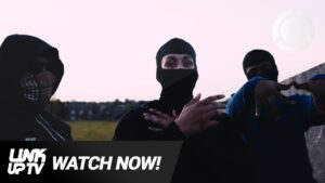 Zill1 – Heart of a lion [Music Video] | Link Up TV