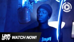 D Gatez – Ahead Of My Time [Music Video] Link Up TV