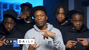 Fly Boyz Ft. Yung Spinna – Whip Excursion [Music Video]   GRM Daily