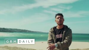 FXSION – One More Time (Prod. Fin K) [Music Video]   GRM Daily
