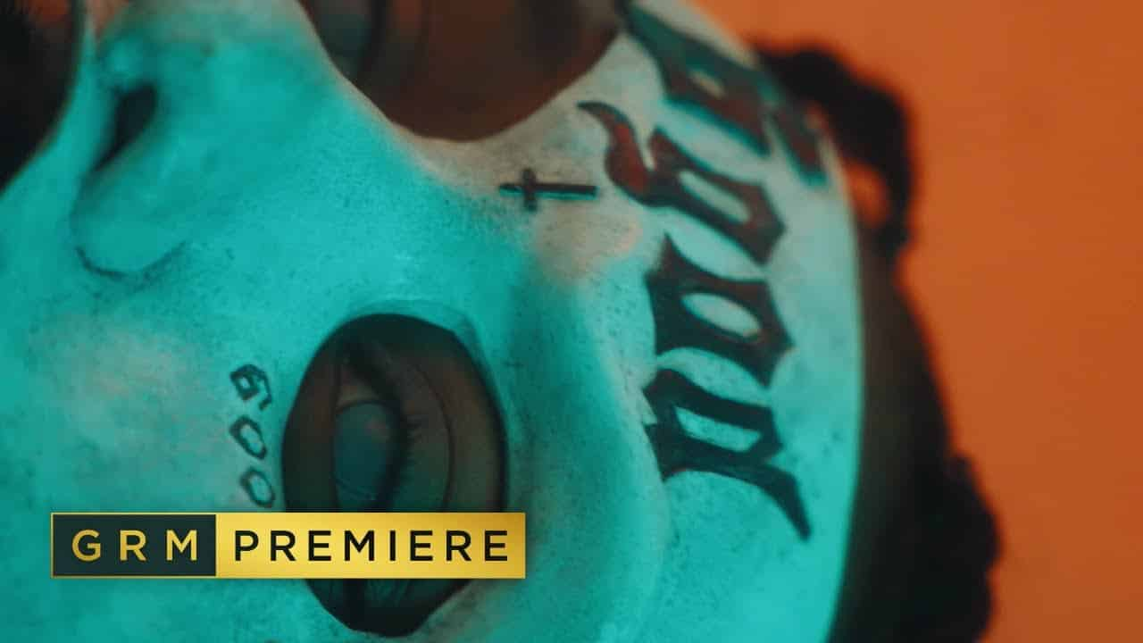 Ghostface600 – Real Demons [Music Video] | GRM Daily