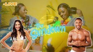 """Love Island Recap: """"The door is wide open"""" 😳 #TheSundown W/ Vee Brown #33   The Hub"""