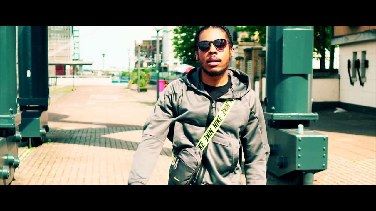 Manny – Star | #OSMVision