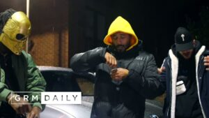 Mdot ft Sol c & Mettal God – Peace Mission [Music Video] | GRM Daily