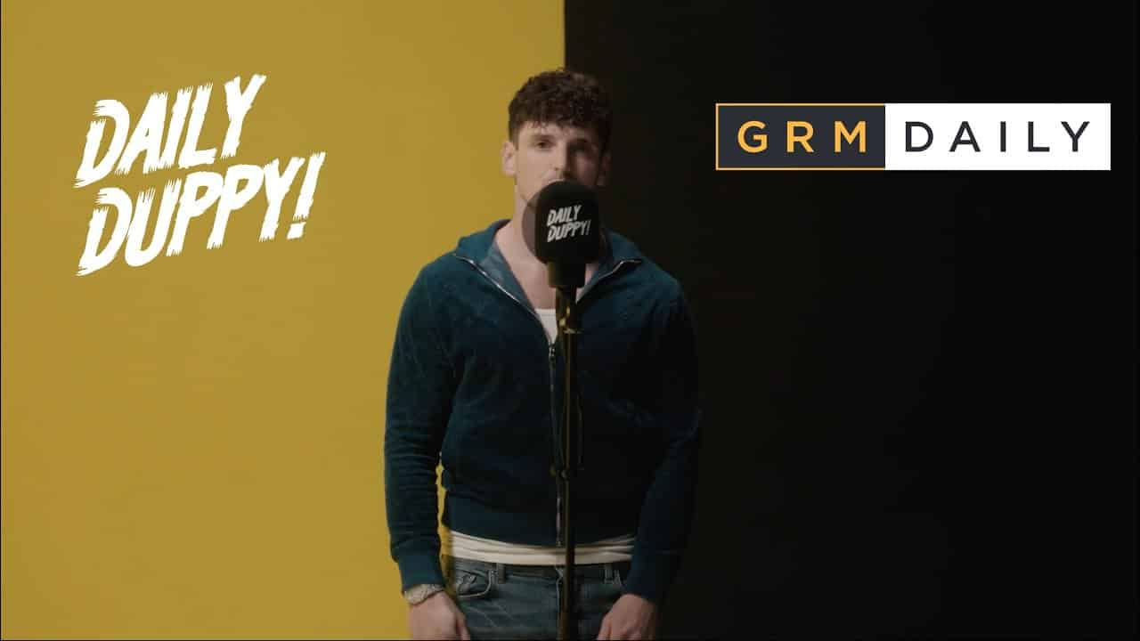 Morrisson – Daily Duppy | GRM Daily