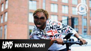 NWE Klash – Leader [Music Video] | Link Up TV