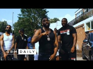 (OJB) Reepz – Busy [Music Video] | GRM Daily
