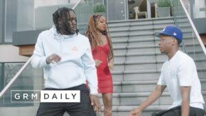 Saidu, Meduulla & Kay Rico – New Level [Music Video] | BBC Three's The Rap Game UK S3 | GRM Daily
