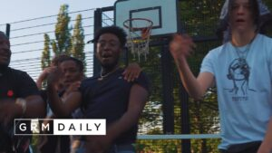 Shardy – Hands To The Sky [Music Video]   GRM Daily