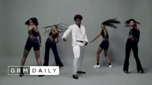 STEFANO – LETHAL [Music Video]   GRM Daily