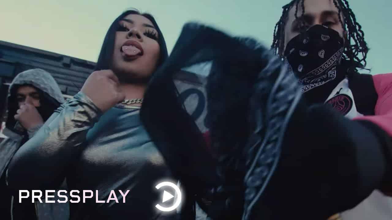 TR – Stench (Music Video) Prod. By Zenko | Pressplay