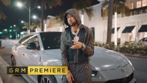 Tr Trizzy – Rumours [Music Video]   GRM Daily