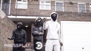 #UpTop Shuuds – ShuudaWouldaCoulda (Music Video) | Pressplay