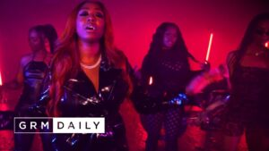 YinYxng – Intro [Music Video] | GRM Daily