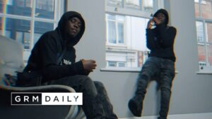 03jay – DTB Remix [Music Video]   GRM Daily