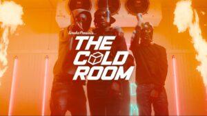 #410 Sparkz x Blackz X TR4PP0 – The Cold Room W/ Tweeko [S1.E4] | @MixtapeMadness