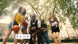 Ace Sizzy – Chris Breezy [Music Video]   GRM Daily