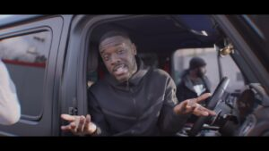 (All Real) Jdot –  Reverse It Music Video | Pressplay