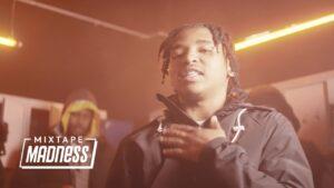Azino – Rollin (Music Video) | @MixtapeMadness